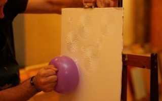 Нанесение штукатурки на стену: видео