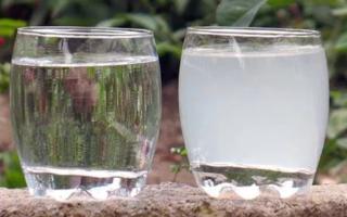Фильтр для очистки воды от извести: виды, принцип работы, устройство и критерии выбора