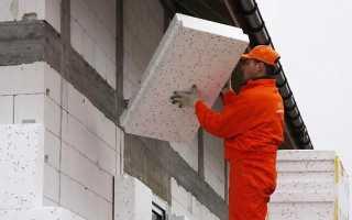 Выделение фасада дома снаружи: выбор лучших материалов