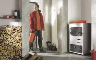 Котельная дома: требования, стандарты для газовых котлов для твердого топлива для жидкого топлива