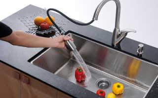 Смеситель для раковины: видео инструкция по установке своими руками, особенности индивидуальных душевых устройств для кухни, цена, фото
