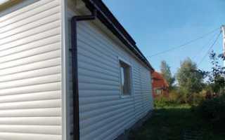 Технология отделки деревянных домов сайдингом: виды, расчет материалов, рекомендации