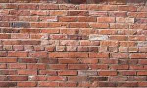 Технология штукатурки стен из разных материалов
