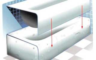 Покраска ванны акрилом. Инструкция как покрасить ванну акрилом в домашних условиях