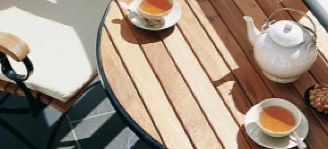 Складной стол на балконе (49 фотографий): складной и складной стол, как сделать свои собственные руки