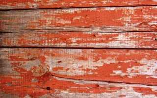 Чем покрасить деревянный дом снаружи. Технология проведения работ
