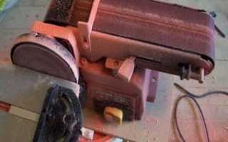 Шлифовальные машины по дереву своими руками: виды конструкции, работа самодельным комбинированным станком