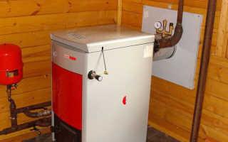 Установка газового котла: сборка со своими собственными руками и техническими правилами