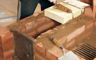 Глиняный раствор для кладки печей: как приготовить, где взять глину, как составить состав, глиняный раствор, как правильно развести