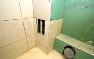 Отделка ванной комнаты гипсокартоном: как сделать самостоятельно