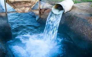 Фильтр для очистки речной воды: виды, принцип работы, устройство и критерии выбора