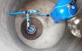 Водоснабжение частного дома из колодца: устройство, подключение и стоимость работ