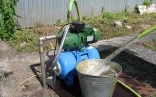 Поверхностный насос для скважины: назначение, виды, принцип работы, критерии выбора и цена