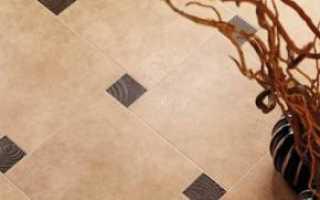 Снип: облицовка стен керамической плиткой