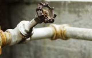 Замена труб водоснабжения в квартире: подготовка, этапы и цена работ