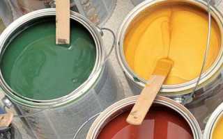 Какой краской красить пол: как выбрать правильно