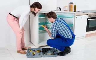 Как отремонтировать холодильник: диагностика и что делать | Блог о холодильниках и морозильниках | DNS клуб