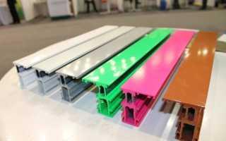 Технология порошковой покраски металла