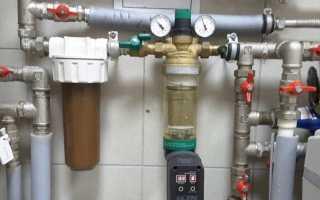 Самопромывной фильтр для воды: назначение, область применения, виды и устройство