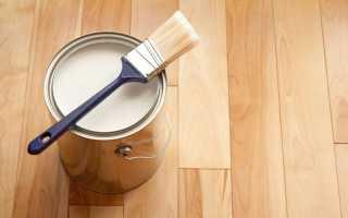 Шпаклёвка по дереву: чем и как подготовить древесину к покраске