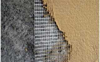Армирование стен сеткой по технологии: правила, особенности, случаи из практики