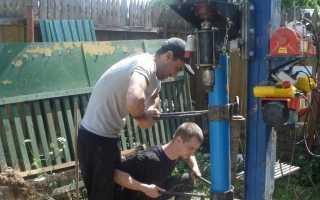 Обсадная труба для скважины: назначение, виды, критерии выбора и монтаж