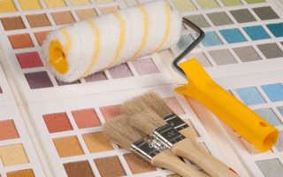 Чем лучше красить потолок и как это сделать