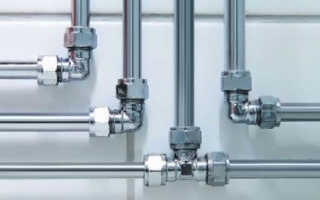 Какие трубы лучше использовать для водоснабжения в квартире