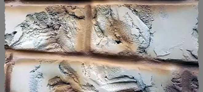 Как выполняется отделка под камень