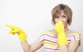 Как избавиться от запаха краски в квартире эффективно и быстро