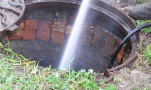 Как очистить выгребную яму без откачки биологическими и химическими средствами