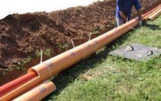 Как правильно утеплять трубы водоснабжения: способы, материалы, монтаж