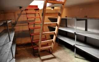 Вентиляция в гараже с подвалом и погребом: схемы монтажа