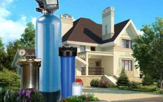 Особенности очистки воды для бытового потребления и питья