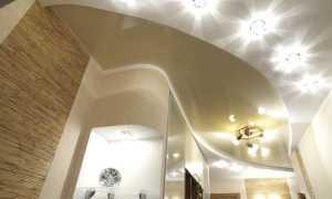 Монтаж осветительных приборов в гипсокартон: выбор и установка потолочных изделий, встраиваемых в гипсокартон