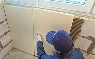 Можно ли утеплять пенопластом стены изнутри и как это сделать правильно