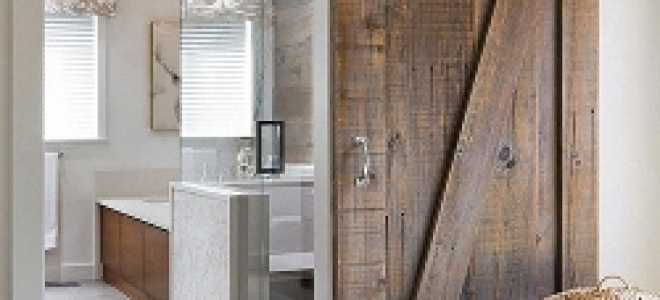 Установка двери в ванную: пошаговая инструкция | Строительный портал