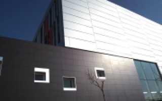 Облицовка фасада дома керамической плиткой своими руками