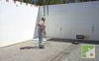 Дом из пены блоков: Как построить, стадии работы, инструкции по строительству