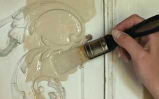 Какой краской покрасить кухню своими руками