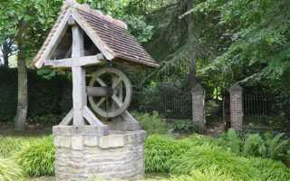 Как найти воду для колодца на участке: народные способы