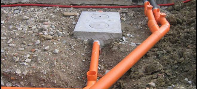 Какие трубы лучше всего подходят для канализации – советы по выбору