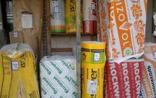 Как правильно выбрать утеплитель стен для дома