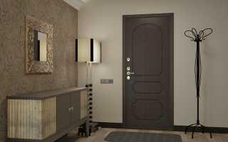 Отделка дверей панелями мдф: рассмотрим подробно