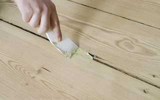 Как постелить линолеум на деревянный пол: 3 способа