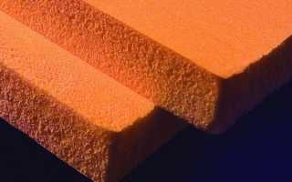Фасадная штукатурка по пеноплексу: правильный подход