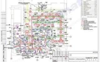 Проекты вентиляции частного дома, квартиры и кухни своими руками