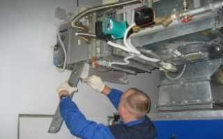 Вентиляционные установки: передвижные, приточные, вытяжные и их обслуживание