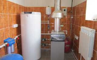 Вентиляция котельной в частном доме: требования и устройство вытяжки