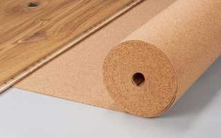 Утепление пола под линолеум на деревянном и бетонном полу в квартире: как класть, фото